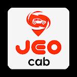 JeoCab Icon