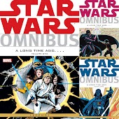 Star Wars Omnibus A Long Time Ago…