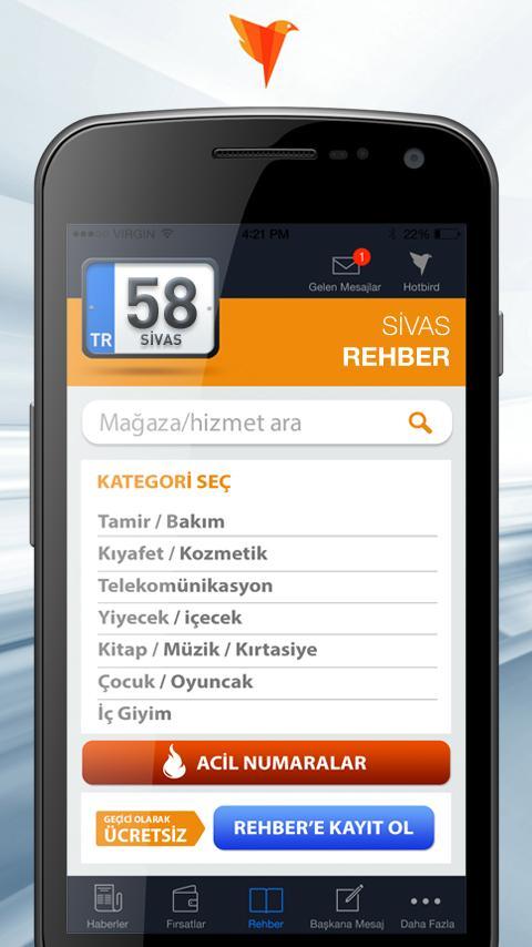 Скриншот 58 Sivas