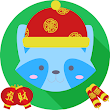 UfunR - 帮助海外华人访问国内应用, 海外华人专属VPN icon