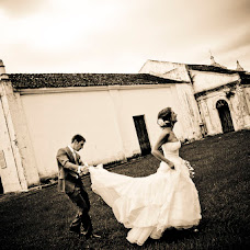 Wedding photographer gabriel araujo (araujo). Photo of 14.01.2014