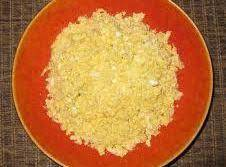 Chopped Eggs With Onion