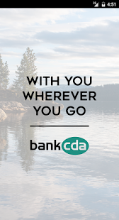 bankcda mobile- screenshot thumbnail