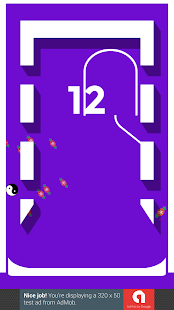 bounce.it | jump and bounce ball to get more candy- screenshot thumbnail