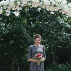 Wedding photographer Inna Derevyanko (innaderevyanko). Photo of 04.08.2017