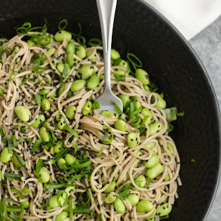 Soba Noodle Vegan Recipes