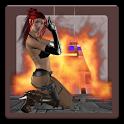 FLD 3D Lite (Tower Defense) icon