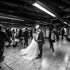Wedding photographer Luccas Pereira (luccaspereira). Photo of 20.05.2017