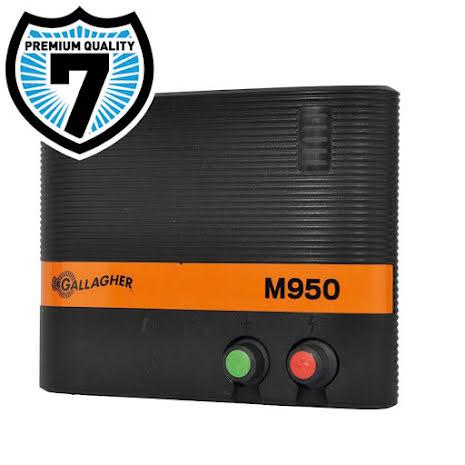 M950 Nätaggregat Gallagher