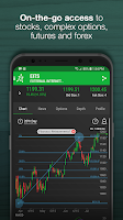 How to trade options on td app