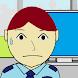 僕は入国審査官-犯人の顔を覚える頭の体操ゲーム