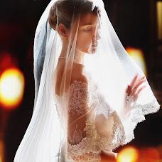 Wedding photographer Ekaterina Trunova (cat-free). Photo of 02.10.2018
