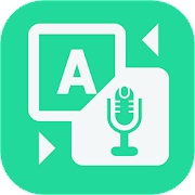 Voice Translator::Text & Speech Translator 2019💯