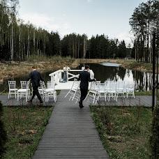 Photographe de mariage Denis Isaev (Elisej). Photo du 28.08.2019