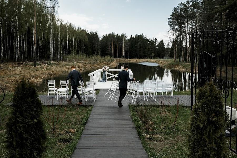Wedding photographer Denis Isaev (Elisej). Photo of 28.08.2019