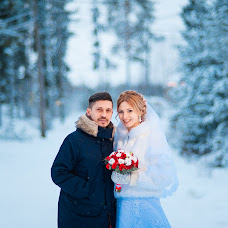 Wedding photographer Nikita Zernov (zernoff). Photo of 26.01.2016