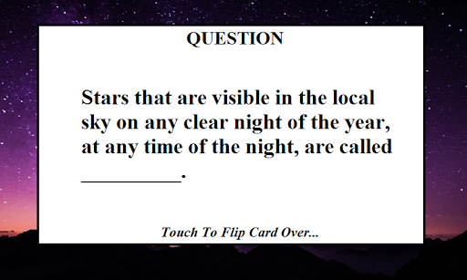 Learn Astronomy Astronomers