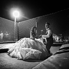 Wedding photographer Gaetano Viscuso (gaetanoviscuso). Photo of 23.07.2017
