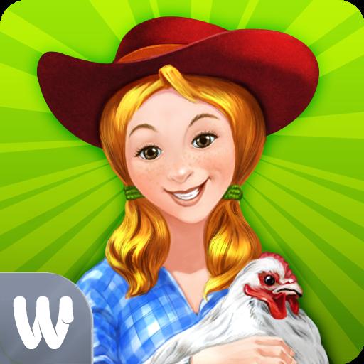 疯狂农场3:美国派 Free 休閒 App LOGO-硬是要APP