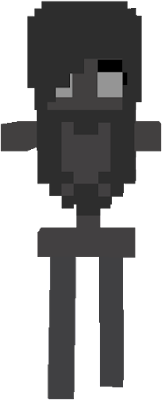 Wither Skeleton Nova Skin