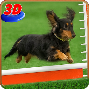 Dog Stunt Show Simulator 3D for PC and MAC