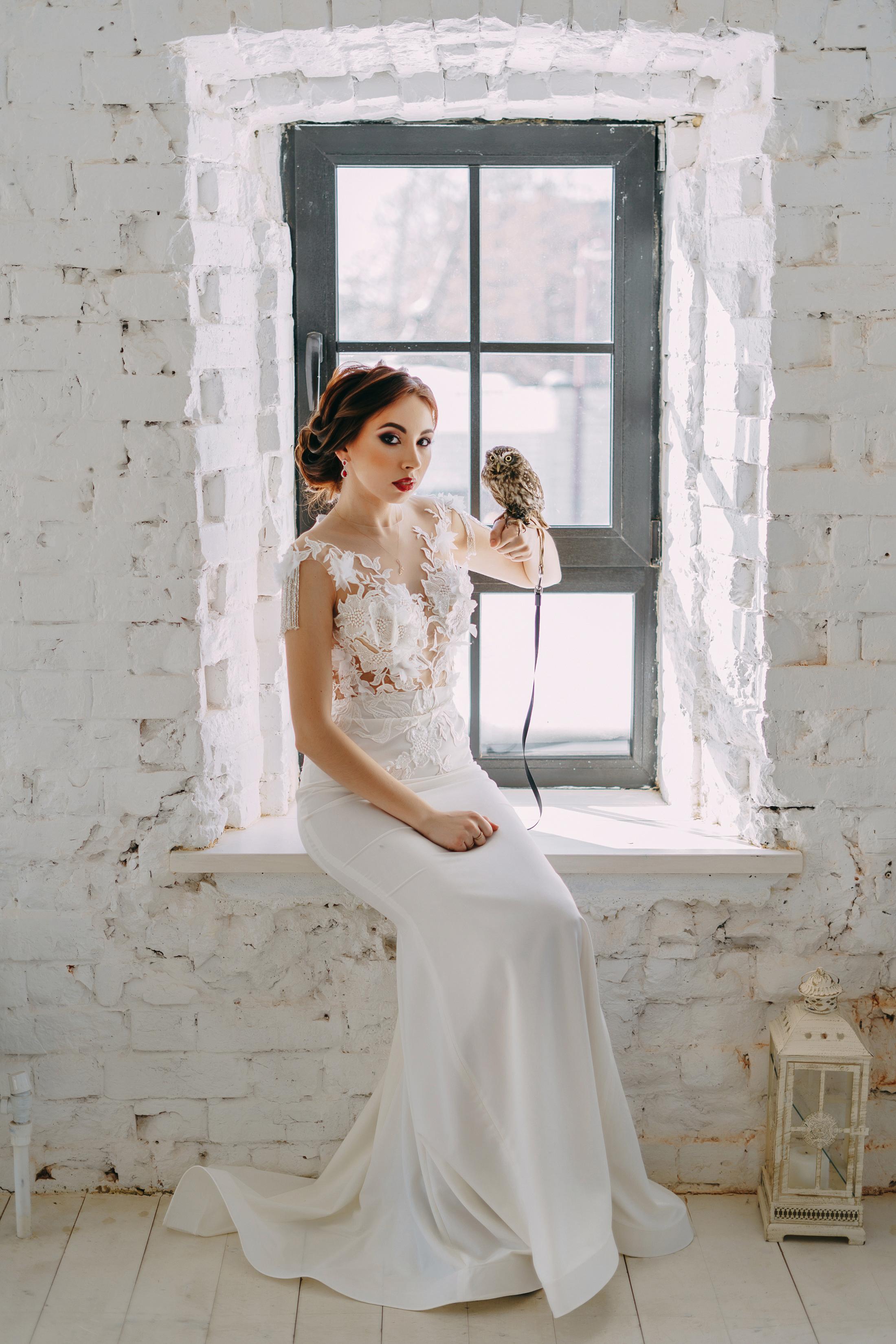 Студия свадебной моды Тульниковой Натальи в Казани