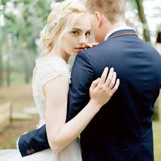 Wedding photographer Alina Duleva (alinaalllinenok). Photo of 12.06.2017