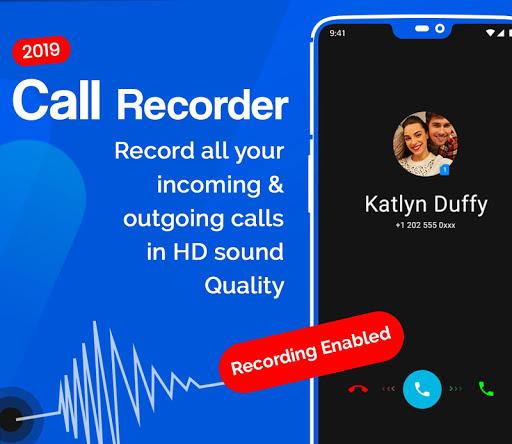 ACR - Call Recording App 1.74 screenshots 1