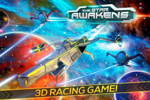 The Star Awakens 7 Force Wars