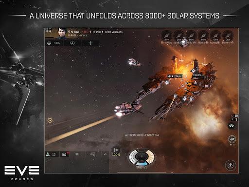 EVE Echoes 1.5.4 screenshots 7
