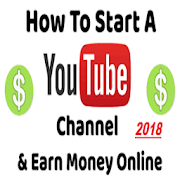 Youtube Earning Course 2018