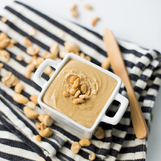 How to Make Cashew Butter.