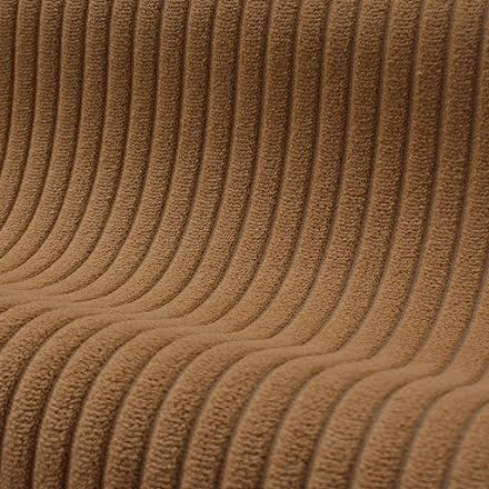 Bredspårig Manchester Möbeltyg - beige