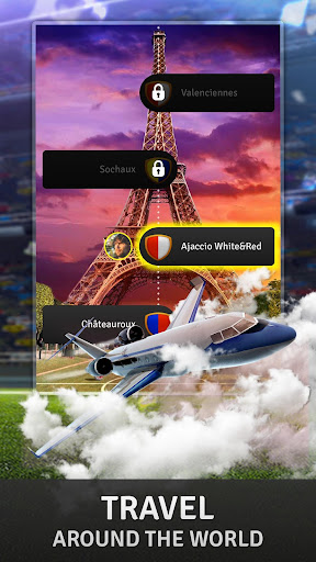 Golden Manager - Football Game 1.13.10 screenshots 10