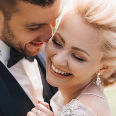 Wedding photographer Olga Vecherko (brjukva). Photo of 12.07.2018