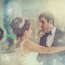 Wedding photographer Abu Asiyalov (Abak). Photo of 31.01.2018