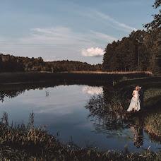 Wedding photographer Laura Žygė (zyge). Photo of 03.09.2018
