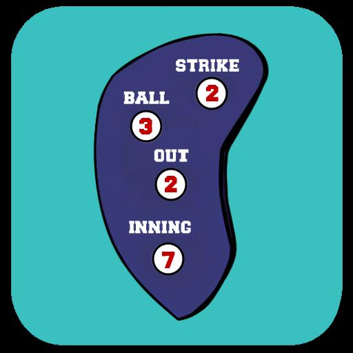 玩免費運動APP|下載Baseball Umpire Indicator app不用錢|硬是要APP