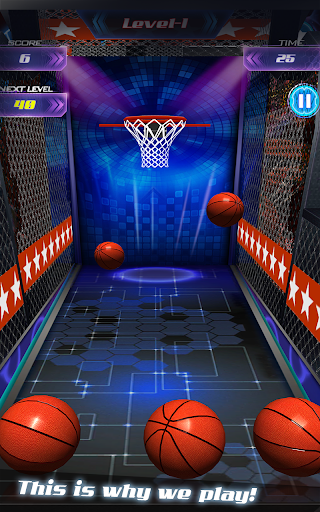 Basketball Master-Star Splat!  screenshots 13