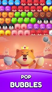 Pop The Bubbles 6.11.1 (MOD + APK) Download 3