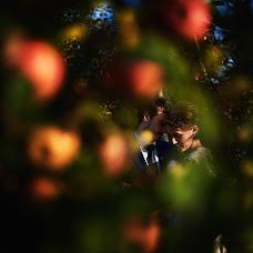 Wedding photographer Artur Kuźnik (arturkuznik). Photo of 21.09.2018