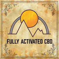 Fully Activated CBD logo
