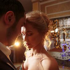 Wedding photographer Roman Kudrya (RomanKK). Photo of 18.12.2016