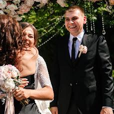 Wedding photographer Maksim Serdyukov (MaxSerdukov). Photo of 17.11.2016