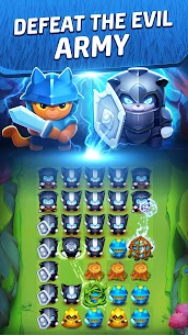 Cat Force – Free Puzzle Game 2