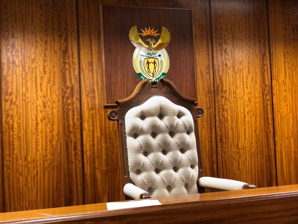 Zwide man convicted of raping own wife - HeraldLIVE