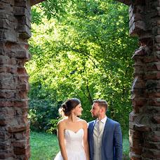 Wedding photographer Fabien Sans (FabienSans). Photo of 14.04.2019