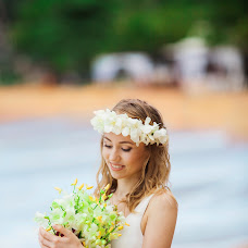Wedding photographer Roman Likhvan (likhvan). Photo of 28.02.2017