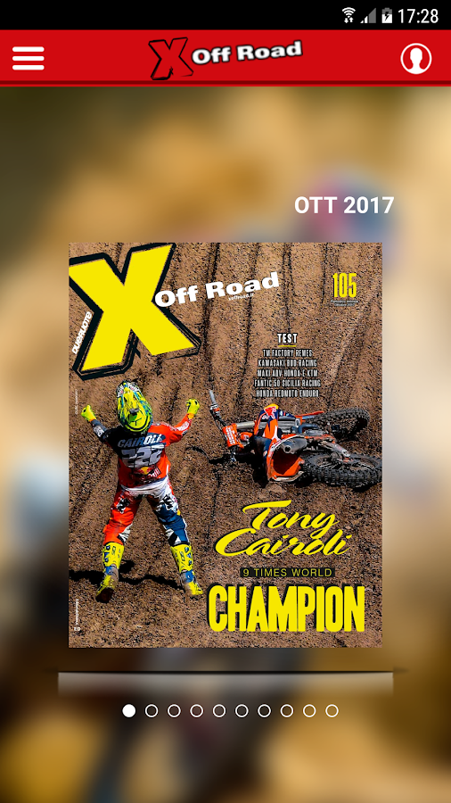 X off Road- screenshot