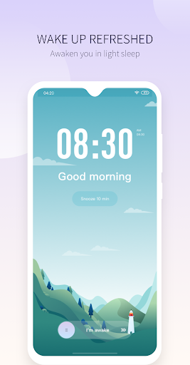 Sleep Theory screenshot 8